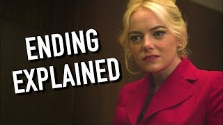 The Ending Of Maniac Explained