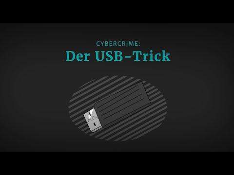 BlackBox.wiki - Der USB-Trick