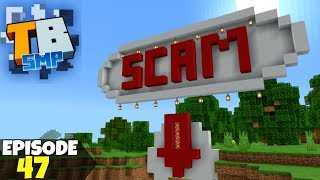 Truly Bedrock Episode 47! Getting SCAMMED By 1.13! Minecraft Bedrock Survival Let's Play!