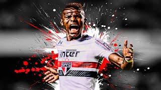 ► Robert Arboleda | Defensive Skills | Sao Paulo 2018 - 2019