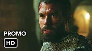 Knightfall 1x09 Promo