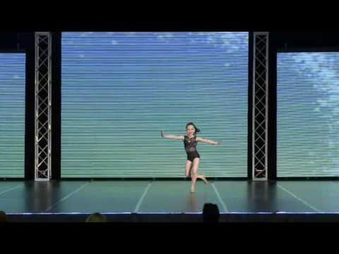 Molly Myers 8yr Old Jazz Solo