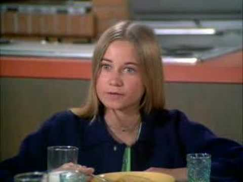 Brady Bunch Season 3 Marcia 'Betrays' Greg excerpt 2
