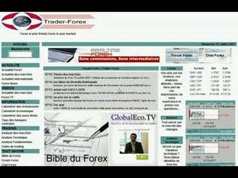 Forex : Analyses et Actualité Forex