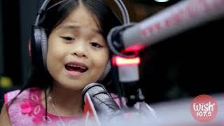 Esang De Torres sings  Salamat Salamat Musika
