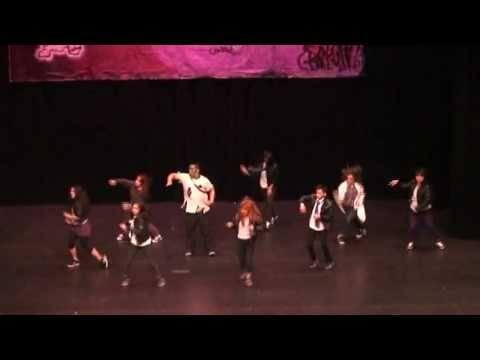 GuildfordPark Juniors @ Outbreak 2011 - #2 /FRANKE...