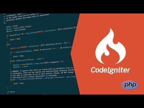 Cara Buka Codeigniter