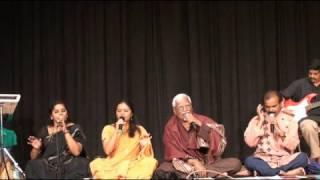 Basavanna Vachana + Kodagana Koli - C Ashwath @ Quadcities/IA/IL