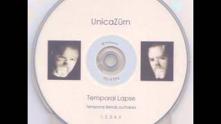 UnicaZürn || Temporal Lapse - Complete Album