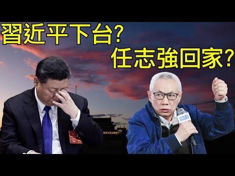 """江峰:习近平下台?任志强回家?党内政变完成?真假消息的背後;西方""""去中共化"""" 逐渐完成合力,清算追责从官员海外资产开始"""