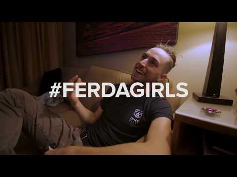 WINNING Dirt Diaries with IFHT & Micayla Gatto - Ferda Girls