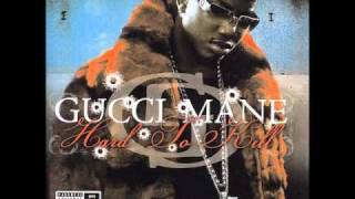GUCCI MANE - HOLD THAT THOUGHT
