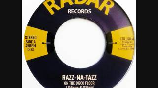Razz-Ma-Tazz - On The Disco Floor # All tracks uploaded to my page ...