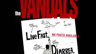 The Vandals - Not In My Backyard N.I.M.B.Y. from the album Live Fast Diarrhea