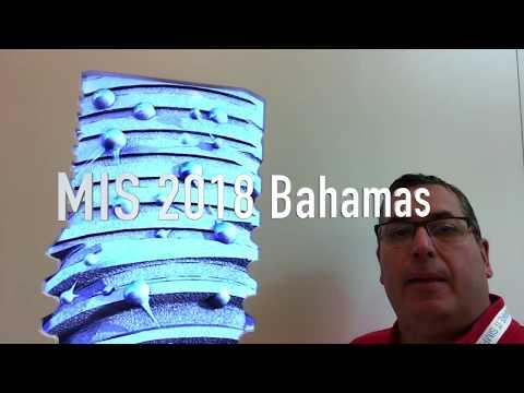 MIS 2018 Bahamas