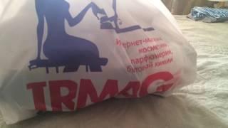 Заказ с сайта IRMAG.RU и рецепт вкусного салата