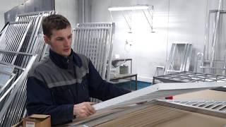 О компании ВТВ-Инжиниринг (Производство вентиляционных решеток)(ООО ПК