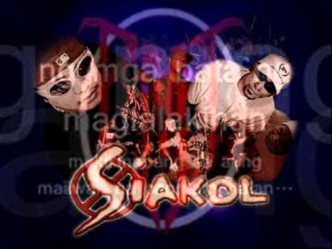 BEST PINOY ROCK BANDft. E-HEAD, SIAKOL and PAROKYA NI EDGAR I DO NOT OWN THIS SONG Guitar chords and lyrics for this song. CAPO on 1st fret with