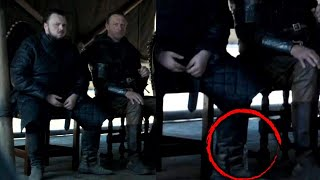 Water Bottle Spotted in 'Game of Thrones' Finale