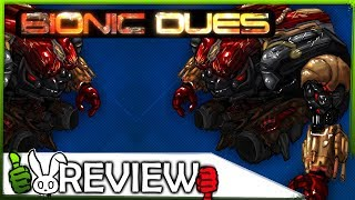 Bionic Dues REVIEW - Haasty Review