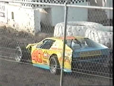 7-6-02 Peoria Speedway