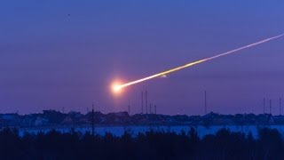 Meteor Hits Russia Feb 15, 2013 - Event Archive(Feb 15,2013 - A