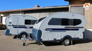 Adria Action 361 pd Modell 2016