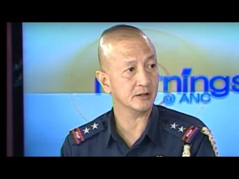 Most missing kids cases due to marital disputes: NCRPO