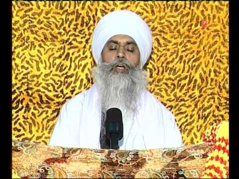 Japji Sahib-Sant Baba Bhag Singh Ji-Japji Sahib Raehras Sahib