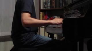 Bushido Black Friday so Lange piano/Klavier cover