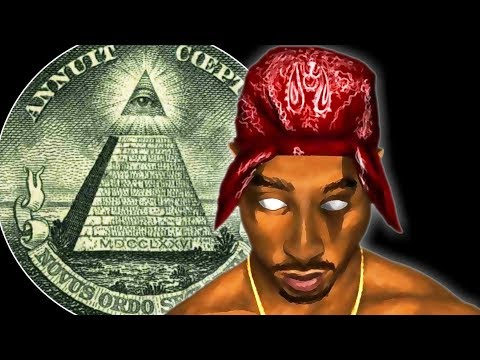 2Pac – Fuck The Illuminati (ft. Layzie Bone)