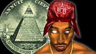 2Pac – Fuck The Illuminati (ft. Layzie Bone)