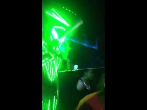 Rv-1Robot live Malibu Night Club