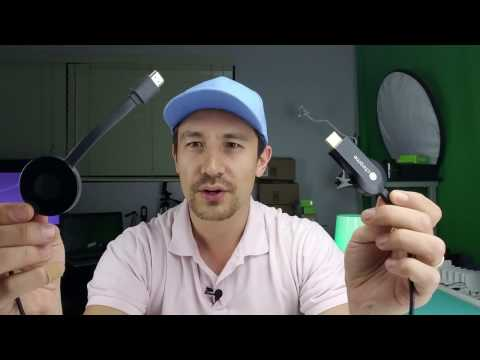 Google Chromecast: How To Factory Reset & Setup (Android & IPhone)