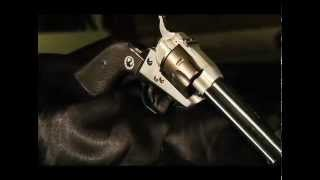 I Have This Old Gun: Ruger Single-Six