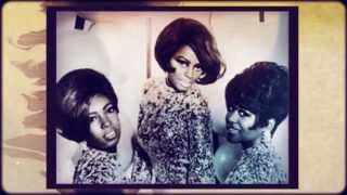 DIANA ROSS and THE SUPREMES cornet man