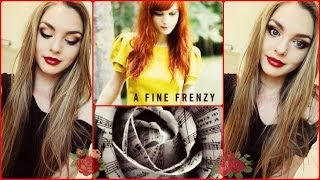 Almost Lover by A Fine Frenzy Cover by Jackie Wyers Thumbnail