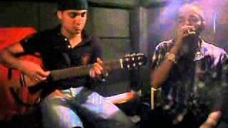 Hora de acabar - violão ( Alan - Grupo to de mais)