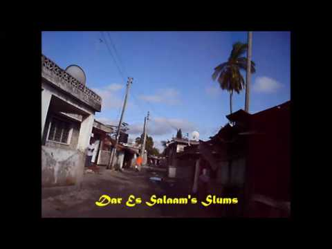 A Development Tourist in Dar Es Salaam on Tanzania (Union) Day, 2017 - long version