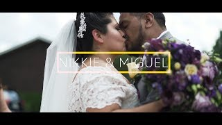 """Marrying My Best Friend"" - Nikkie and Miguel"