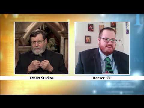 EWTN Live - 2020-09-03 - 09/02/20 Michael Lichens