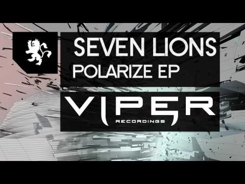 SEVEN LIONS  BELOW US FEAT SHAZ SPARKS SMOOTHS DNB REMIX