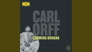 "Orff: Carmina Burana / Uf dem Anger - ""Were diu werlt alle min"""