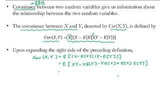 [핵심 확률/통계] 분산, 공분산, 상관관계