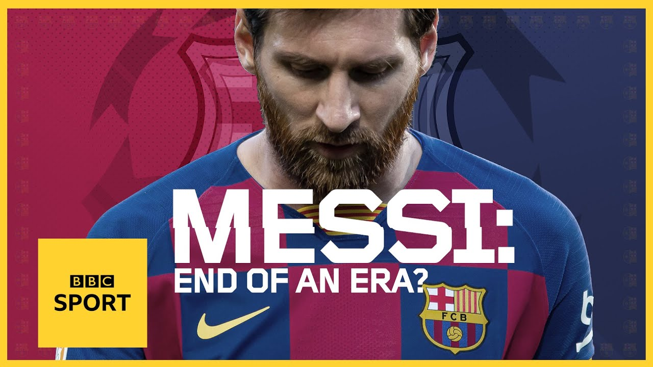Should Barcelona be planning for life after Messi? | Eurofiles