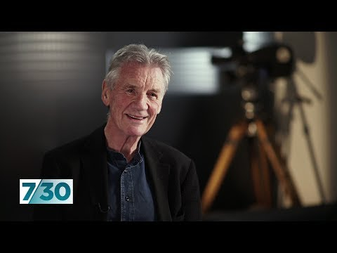 Michael Palin: From Monty Python to North Korea