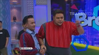 BROWNIS TONIGHT - Kocak !! Igun Gak Mau Kalah Goyang (21/3/18) Part 1