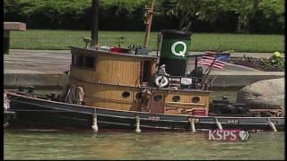 Northwest Profiles: Model Boats