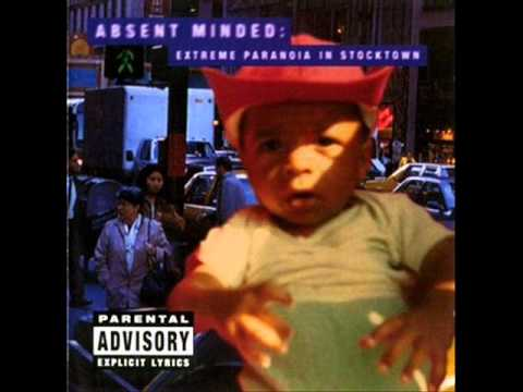 Absent Minded - Majestic Flow ' 1996, SWE