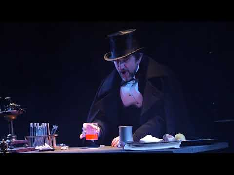 Jekyll And Hyde Trailer